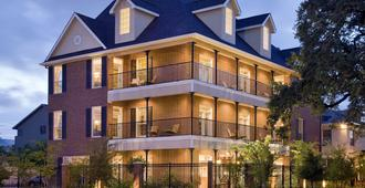 La Maison in Midtown an Urban Bed And Breakfast - Houston - Building