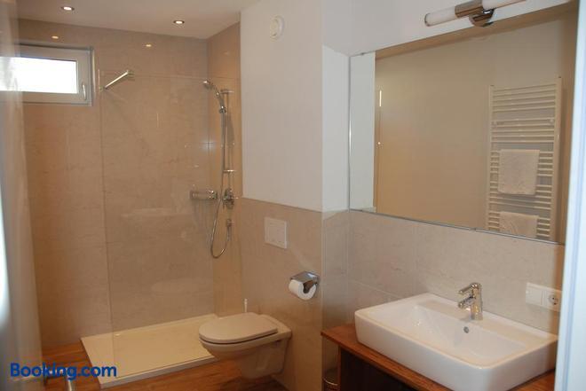 Alpenhotel Regina - Nauders - Bathroom