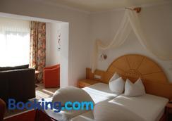 Alpenhotel Regina - Nauders - Bedroom