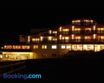 Alpenhotel Regina - Nauders - Building