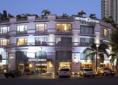 Hotel Celeste - Makati - Budynek