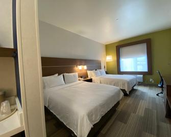 Holiday Inn Express & Suites Beaumont - Oak Valley - Beaumont - Schlafzimmer