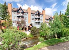 River Mountain Lodge by Breckenridge Hospitality - Breckenridge - Edificio