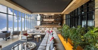 Live Aqua Urban Resort Monterrey - Monterrey - Bar