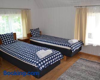 Kraavi Guest Hostel - Kuressaare - Bedroom