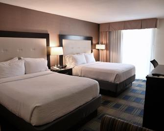 Holiday Inn Akron West - Fairlawn - Akron - Bedroom