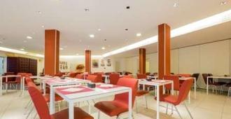 Montaperti Hotel Siena - Siena - Nhà hàng