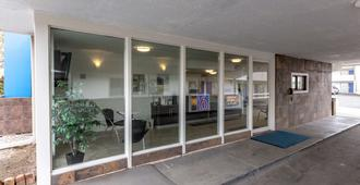 Motel 6 Butte - Historic City Center - Butte