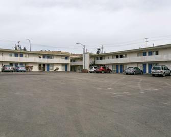 Motel 6 Butte - Historic City Center - Бутт - Building