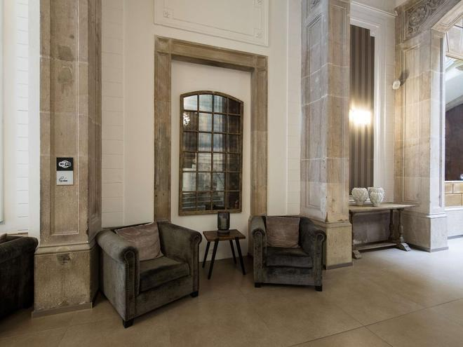 加泰羅尼亞天使門酒店 - 巴塞隆拿 - 巴塞隆納 - 大廳