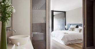 Hotel Alma Pamplona - Pamplona - Bathroom