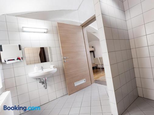 Hostel Situla - Novo Mesto - Bathroom