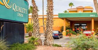 Quality Inn Airport - Tucson