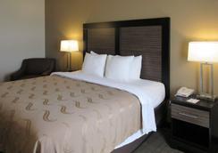 巴倫西亞圖森機場品質酒店 - 土桑 - 土桑 - 臥室