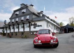 Romantik Berghotel Astenkrone - Winterberg