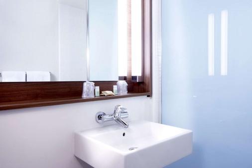 Campanile Chartres - Chartres - Bathroom
