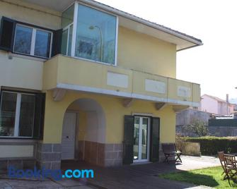 Casa de alojamento local (T2) Queluz de Baixo - Oeiras - Building