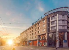 Novotel Szczecin Centrum - Szczecin - Edificio