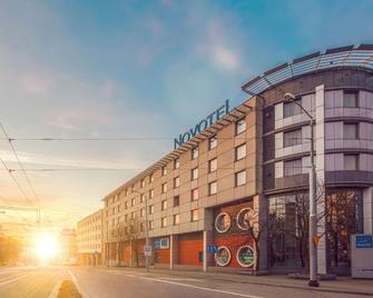 Novotel Szczecin Centrum - Szczecin - Building
