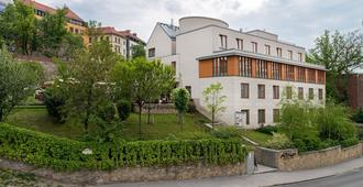 Hotel Castle Garden - Budapest - Building