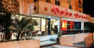 Polo Hotel - סאו ז'וסה דו קמפוס