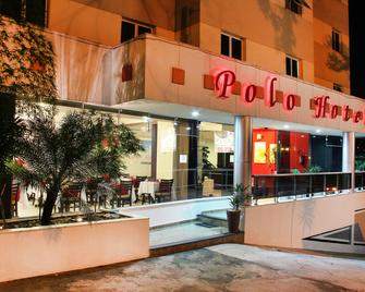 Polo Hotel - Sao Jose dos Campos - Edificio