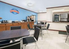 Baymont by Wyndham La Crosse/Onalaska - Onalaska - Restaurante