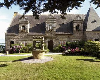 Domaine de Rochevilaine - Billiers - Building