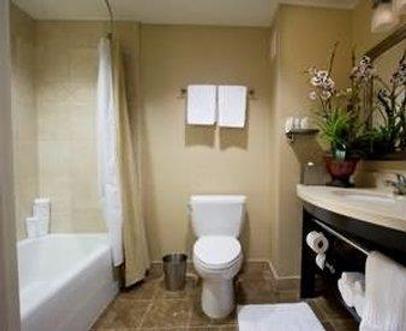 West Inn & Suites - Carlsbad - Kylpyhuone