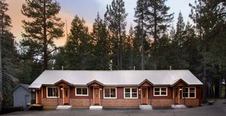 Moderne Hostel - Mammoth Lakes