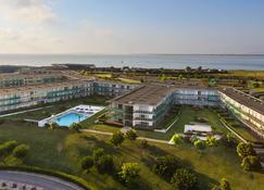Falkensteiner Senia Apartments - Zadar - Toà nhà