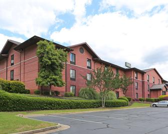 Extended Stay America - Macon - North - Macon - Building