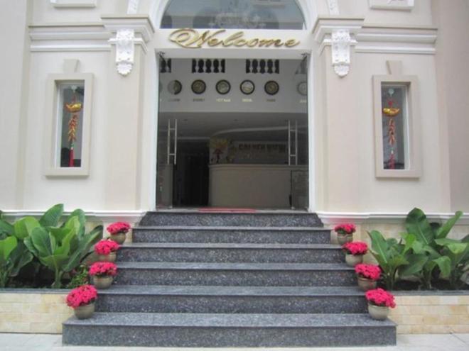 Golden View Hotel Saigon - Ho Chi Minh City