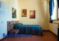 Hotel Capranica - Capranica - Bedroom