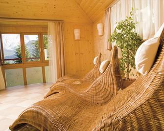 Hotel Jufa Grundlsee - Gössl - Posilovna