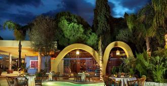 Dionysos Hotel - רודוס (עיר) - מסעדה