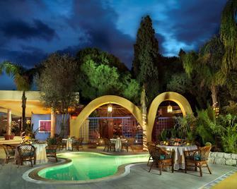 Dionysos Hotel - Rodos - Restaurant