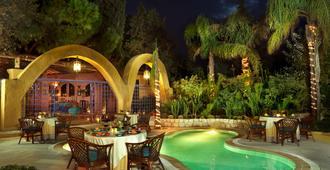 Dionysos Hotel - Rhodos - Restaurant