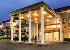 Best Western Grand Manor Inn - Springfield - Rakennus