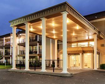 Best Western Grand Manor Inn - Springfield - Building