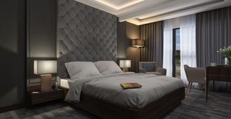 New Gate Hotel - Ankara - Bedroom