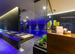 Ajax Hotel - Limassol - Lobby