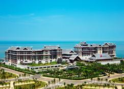 Haikou Marriott Hotel - Haikou - Building