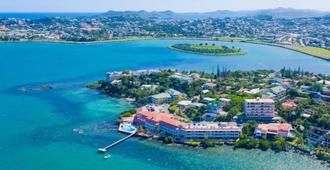 Le Stanley Hotel and Suites - Noumea