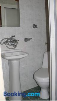 Villa Climate Guest House - Varna - Bathroom