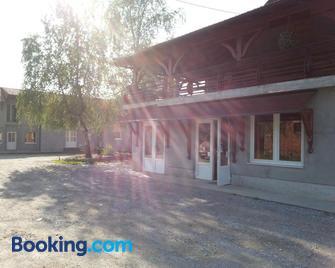 Guesthouse Kod mosta - Karlovac - Building