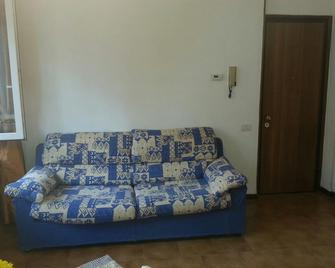 Appartamento Ivano - Segrate - Living room