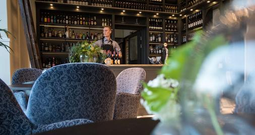 Best Western Plus Grand Hotel - Halmstad - Baari