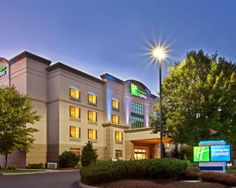 Holiday Inn Express Portland West/Hillsboro - Гіллсборо - Building