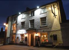 Kings Arms Hotel - Carnforth - Rakennus